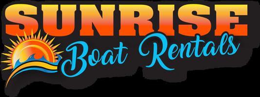 Sunrise Boat Rentals